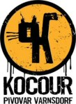 Kocour brewery