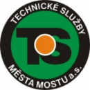 Technical services of the city of Most